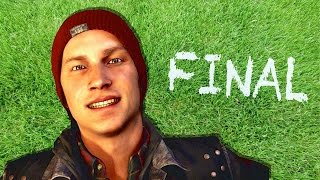 CAPITULO FINAL | inFAMOUS Second Son (16) - JuegaGerman thumbnail
