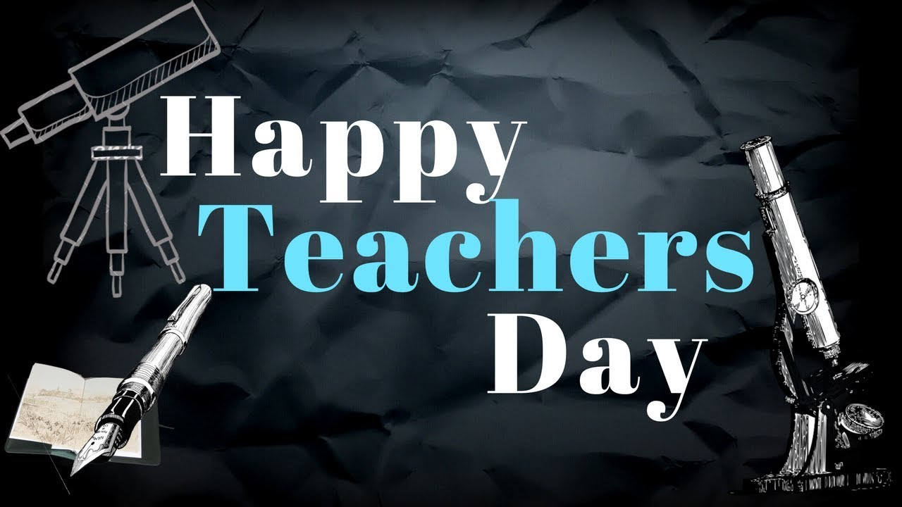 happy teacher s day reason behind why we celebrate teacher s day
