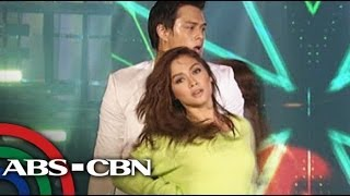 ASAP: Enrique, Maja heat up 'ASAP' dance floor