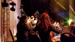 Moein Live in Concert San Diego 2016 @ Balboa Theater