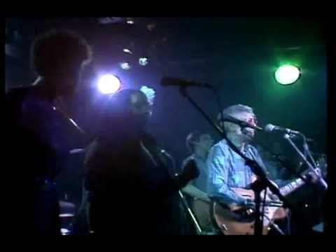 Alexis Korner & Friends - Live From London