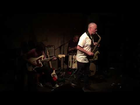 Founder Effect + J.Spaceman at Cafe OTO, London (22/04/2018)