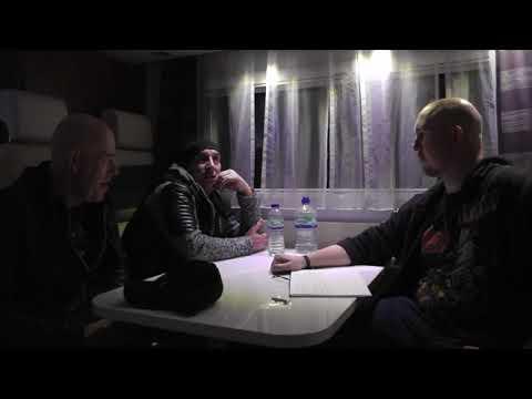 Metal Underground: Venom Inc. Interview