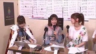 指原莉乃 渡辺麻友 柏木由紀  AKB48総選挙2017直後インタビュー HKT48 渡辺麻友 検索動画 18