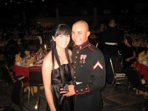 Honoring our Fallen Hero, Lcpl Curtis Duarte