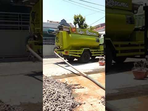 Solusi Agar WC di Cepat Penuh di kota Surabaya
