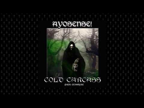 AYOSENSE! - COLD CARCASS