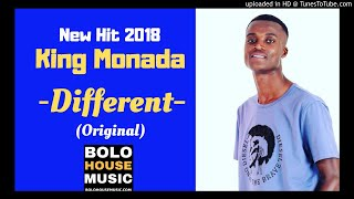 King Monada Different NEW HIT 2018
