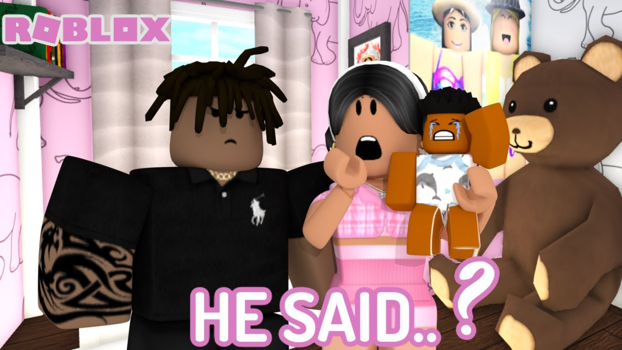 OUR BABY SPOKE HIS FIRST WORD... VOICE OVER VIDEO