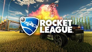 Rankedziki z Dreu - Rocket League