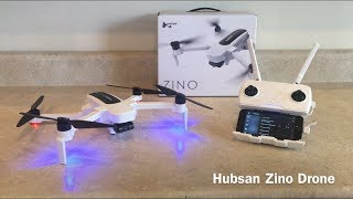 Hubsan Zino H117S Drone Review