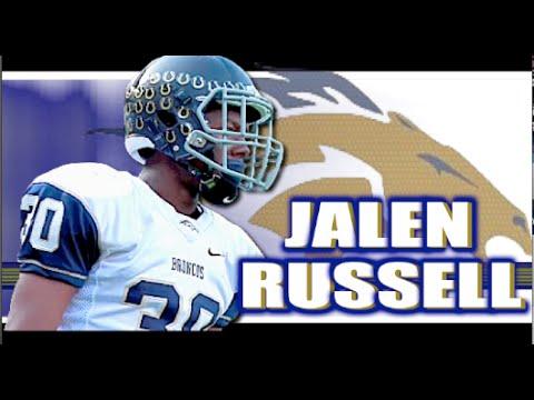 Jalen Russell '16 : Vista Murrieta CA Junior Year Highlights
