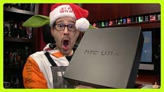 HTC U11 life Unboxing & Initial Impressions!