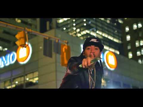 KG - Big Money (Official Video)