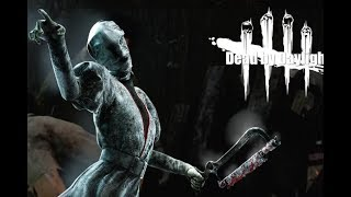 Dead by Daylight: Journey to 700 Supporters :)