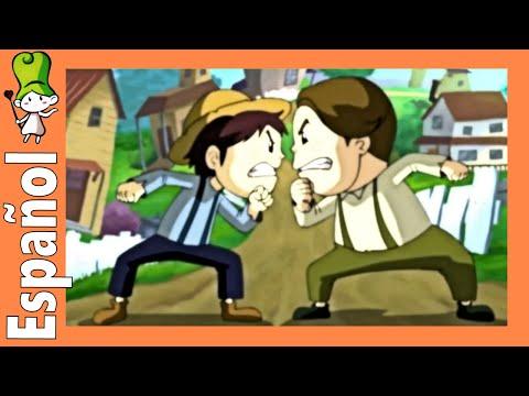 Las aventuras de Tom Sawyer | Cuentos Infantiles (ES.BedtimeStory.TV)