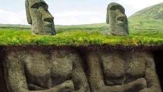 Scientists Finally Discovered the Truth About Easter Island thumbnail