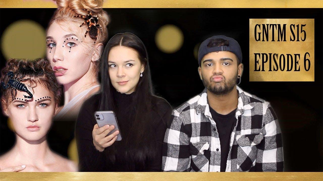 GermanyS Next Topmodel Staffel 6