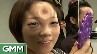 Repeat youtube video 6 Unbelievable Body Modifications