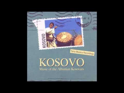 Music of the Albanian Kosovars
