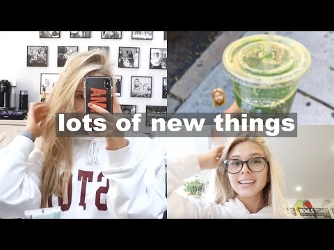 vlog:-dying-my-hair,-trying-new-workouts-in-boston-&-lululemon-haul!