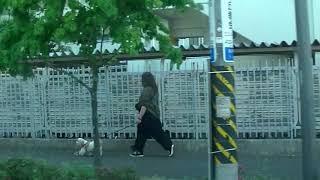 西武バス 境03系統 田無駅→谷戸→ひばりヶ丘駅