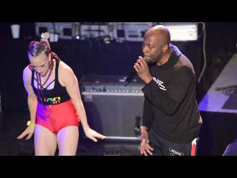 Wyclef Jean Maria Maria April 15 2018 The Metro Chicago nunupics.com mp3