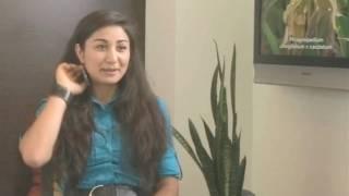 Repeat youtube video Krebsfrüherkennung bei jungen Frauen und Mädchen