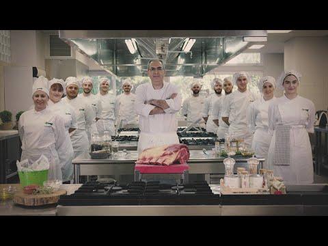 LE MONDE Εκπαιδεύοντας τους αυριανούς chefs