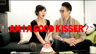 Lie Detector Challenge! Ft. Chris Dinh