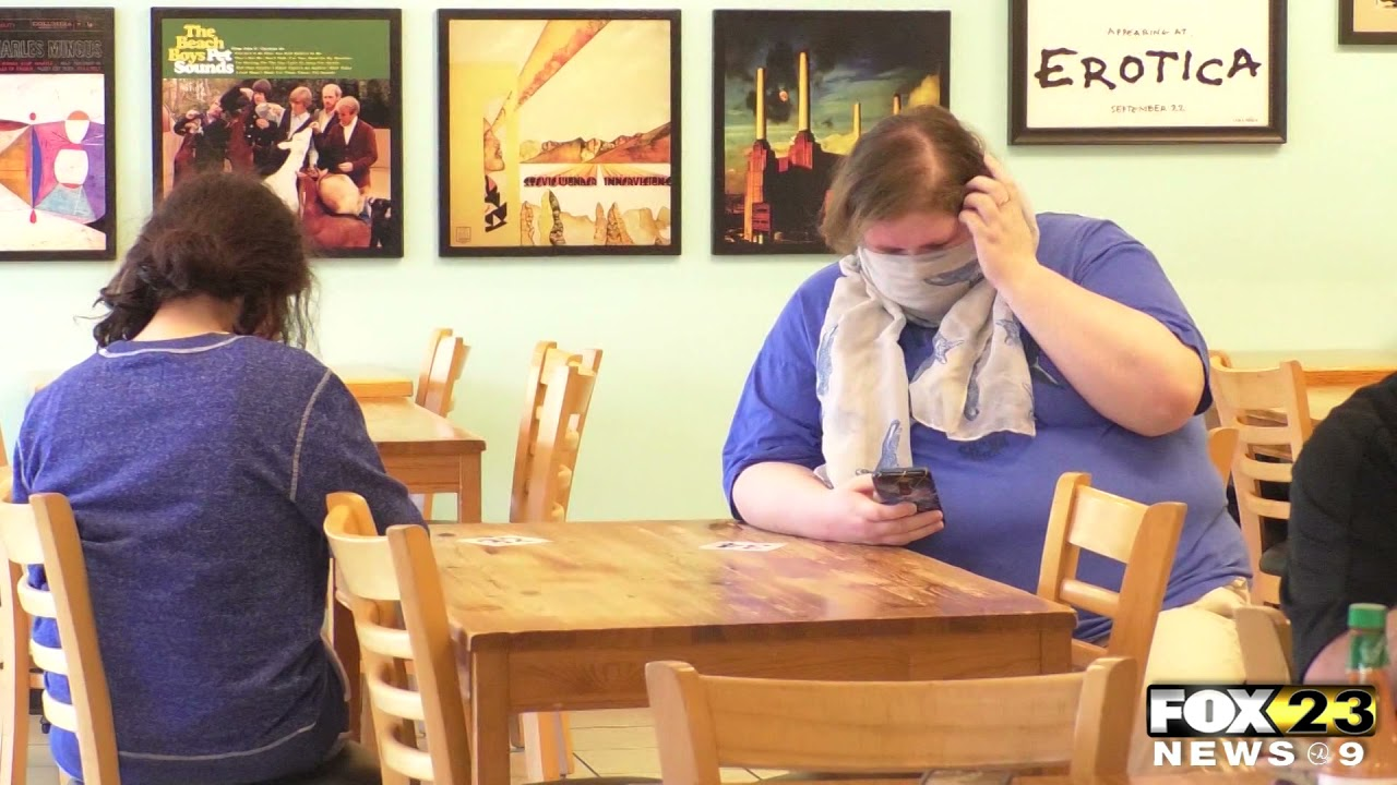 Business owners work to bounce back during pandemic