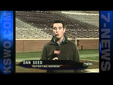 Dan Seed sports resume reel