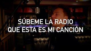 Conor Maynard & Anth - Subeme La Radio Enrique Iglesias , With S