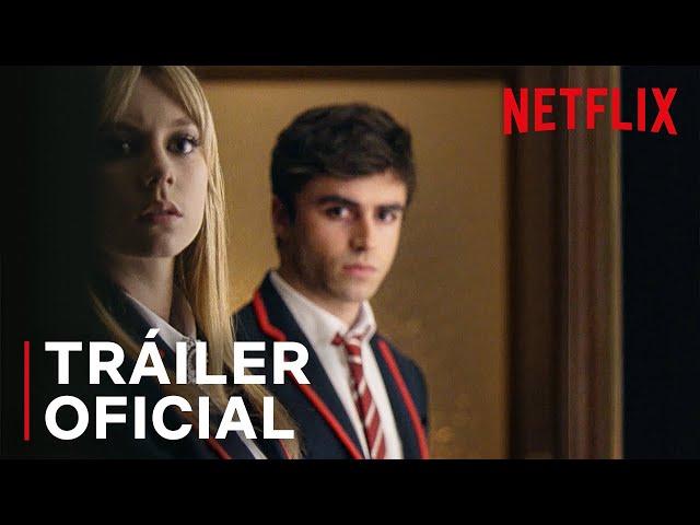 Élite: Temporada 2 | Tráiler oficial | Netflix