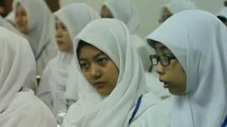 OSMA UAI 2015-Universitas Al Azhar Indonesia