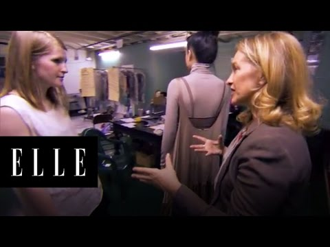 RISD Fashion Next - Episode 1 - ELLE