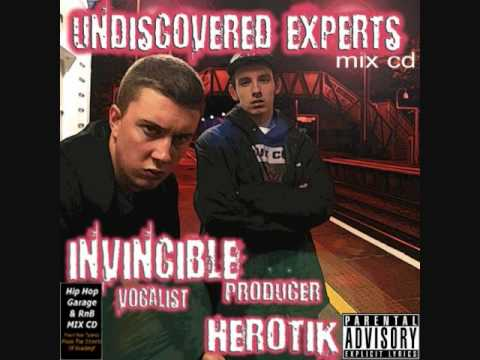 04. Invincible - Picture Myself (Prod. By Herotik)