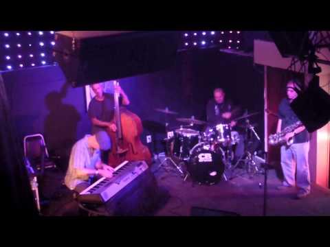 George Garzone 4th Sahara jazz Like someone in love