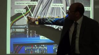 Introduction to Fieldbus systems, 16/4/2017