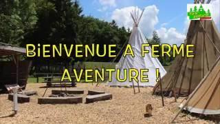Visite de Ferme Aventures