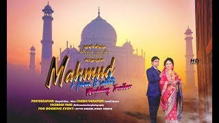 Mahmud Hasan & Sathi's Wedding Trailer 1080p
