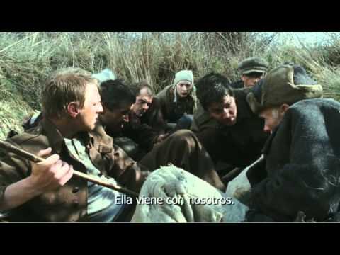 camino-a-la-libertad-(the-way-back)---trailer