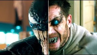 Easter Eggs You Missed In Venom