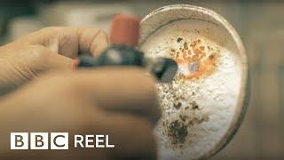 What's inside Starlite? - BBC REEL