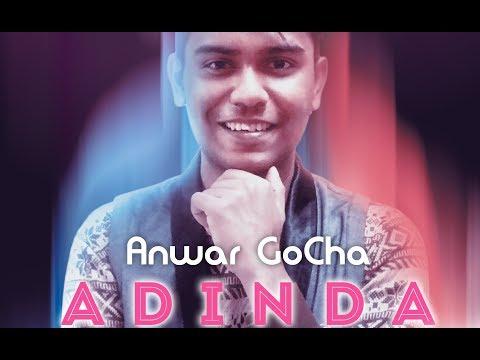 Anwar GoCha - Adinda | Lagu Dangdut Baru