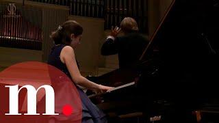 Grand Piano Competition 2021: Finals - Anahit Stelmashova, 14 years old