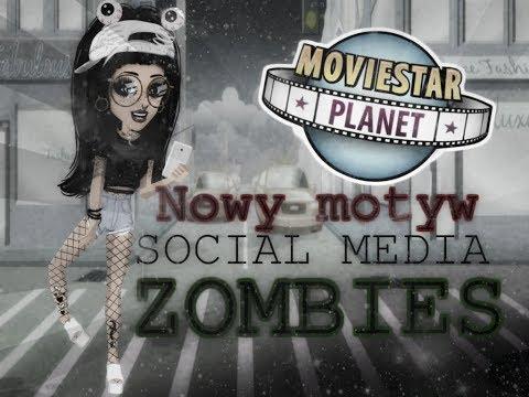 Nowy motyw - Social Media ZOMBIES!!!