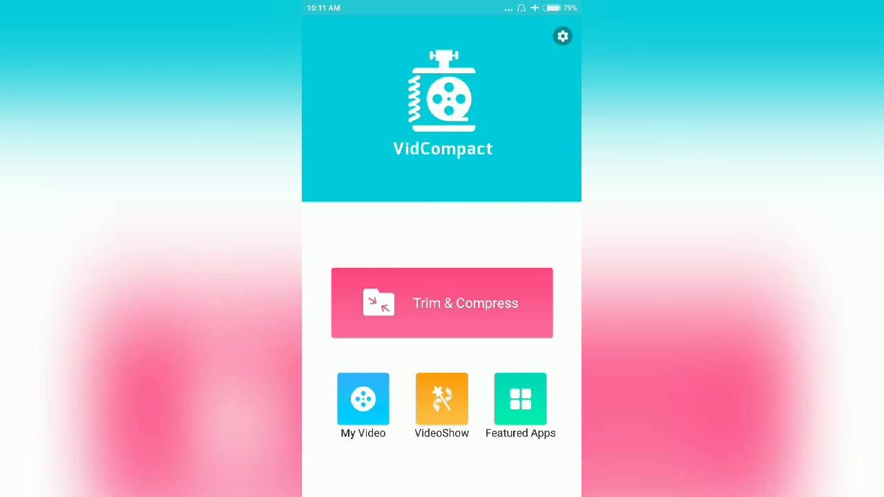 Image result for Video Converter, Video Compressor - VidCompact