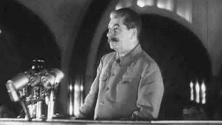 Сталин о русских!...