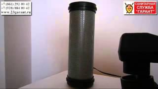 Видео-обзор звучания отпугивателя Чистон 2 ПРО.